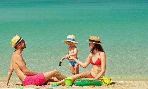 6 razões para proteger a pele no Carnaval
