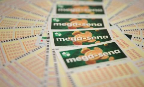 Após recorde de acumulações, Mega-Sena pode pagar 3º maior prêmio da história nesta quinta