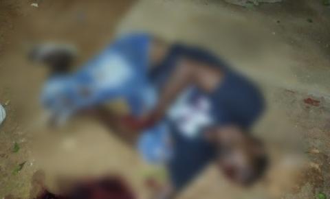 Homem é espancado até a morte na cidade de Ourolândia