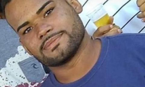 Jovem é morto a tiros em Capim Grosso