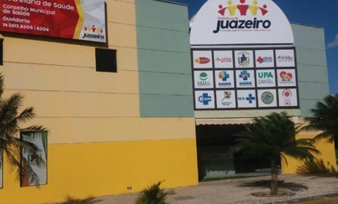 Prefeitura de Juazeiro confirma primeiro caso suspeita de coronavírus na cidade