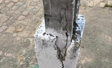 Moradores de Salamin em Serrolândia cobram providências da Coelba