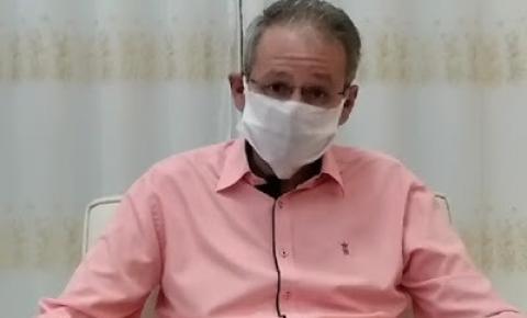 Confirmado primeiro caso positivo de coronavírus em Caldeirão Grande