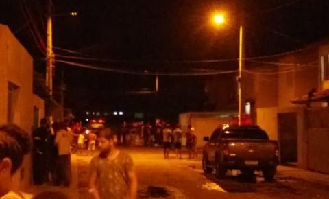 Mais um assassinato registrado na noite desta quinta (30) em Jacobina