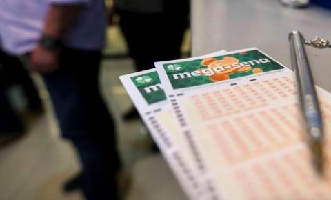 Mega-Sena acumula e próximo prêmio será de R$ 50 milhões