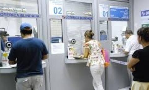 LOTÉRICA DE SERROLÂNDIA FAZ COMUNICADO A POPULAÇÃO DE SERROLÂNDIA