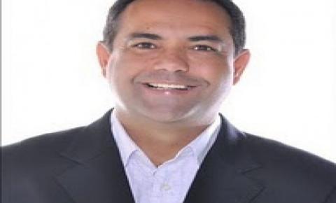 Itamar Rios é primeiro paciente curado do novo coronavírus em Quixabeira