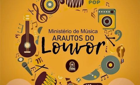 Paróquia São Roque de Serrolândia realizará Live Solidária No próximo sábado (06/06)