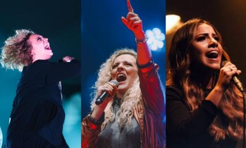 Consumo de música Gospel Mundial cresce no período da pandemia que assola o mundo