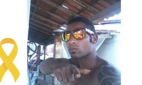 Urgente: jovem comete suicídio no município de Piritiba-BA