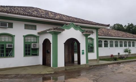 Idosa com Coronavírus é transferida do Hospital Regional de Jacobina para Salvador