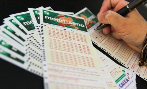 É hoje! Mega-Sena sorteia prêmio acumulado de R$ 40 milhões neste sábado