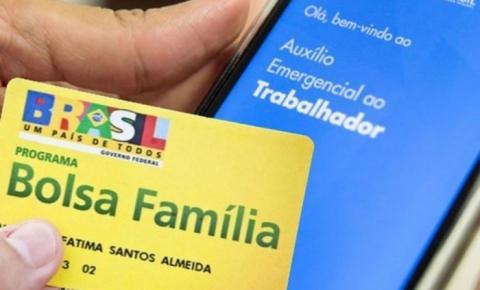 Auxílio Emergencial: 4ª parcela começa a ser paga no dia 20 a beneficiários do Bolsa Família