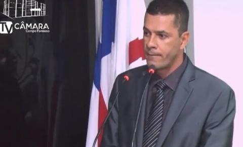 Abaixo-assinado pressiona PSD-BA a expulsar vereador acusado de espancar filha