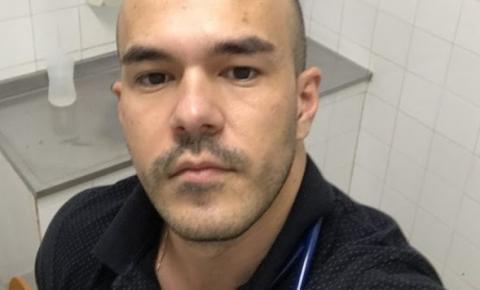 Médico faz apelo por doações de sangue em meio à pandemia de coronavírus em Jacobina