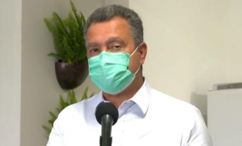 Decreto do governo da Bahia autoriza realização de eventos com até 100 pessoas