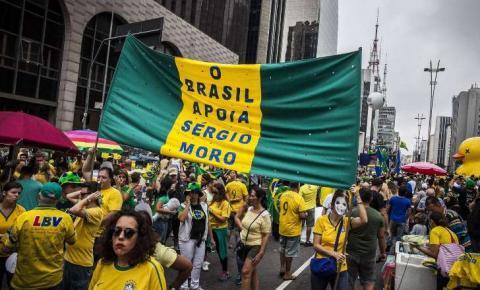 Grupos pró-impeachment vão voltar às ruas para defender Lava Jato
