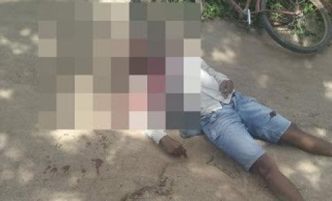 Jovem morador de Vaca Brava é morto a tiros na região da Gameleira, município de Quixabeira