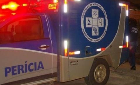 Dois irmãos são executados após terem casa invadida, em um povoado no município de São Domingos