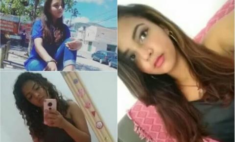 Adolescente desaparecida em Jacobina