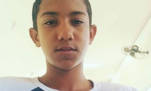 Garoto de 13 anos se afoga e desaparece na Barragem de Pedras Altas, em Capim Grosso