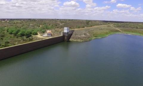 Corpo de garoto desaparecido na Barragem de Pedras Altas é localizado