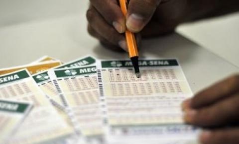 Sorteio da Mega-Sena pode pagar R$ 90 milhões neste sábado