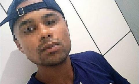 Jovem é assassinado a tiros em Retirolândia
