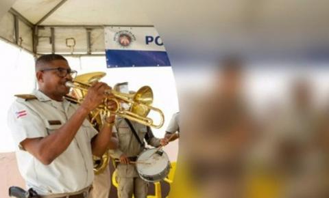 Subtenente da PM é morto a tiros durante assalto em São Gonçalo dos Campos