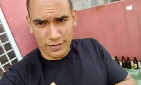 Homem é assassinado no povoado de Roçadinho no municipio de Serrolândia-BA