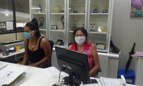Colégio Clariezer Vicente dos Anjos em Miguel Calmon é reconhecido pela SEC como destaque na gestão escolar