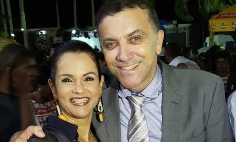 Prefeito de Conceição da Feira e esposa são achados mortos em Salvador