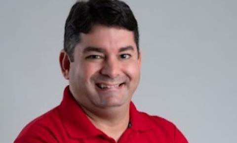 Vereador Pablo Piauhy, presidente da UVEPI, está em isolamento após testar positivo para a Covid-19