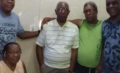 Mãe e três filhos morrem vítimas da Covid-19 em Sapucaia(RJ); pai está internado
