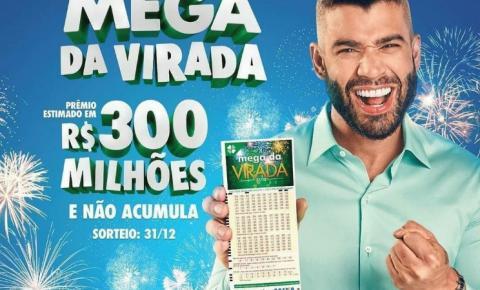 BOLÕES DA MEGA SENA DA VIRADA DISPONÍVEIS