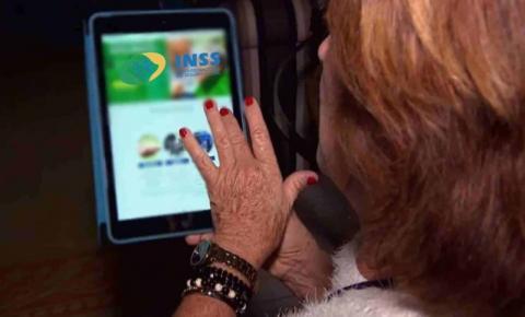 PROVA DE VIDA INSS pode ser feita pelo celular