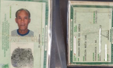 Homem procura por família em Serrolândia na Bahia que não vê há anos