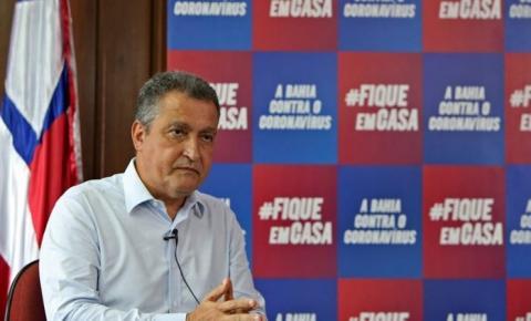 Com 15 mil casos ativos de Covid-19 na Bahia, governador decreta toque de recolher no estado