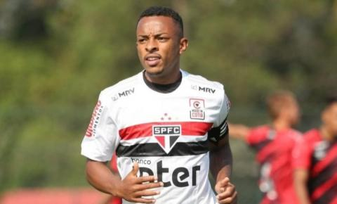 Serrolandense Welington é aprovado em 'teste de fogo' no São Paulo.