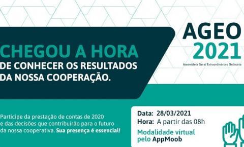 AGEO 2021 do Sicoob Coopemar