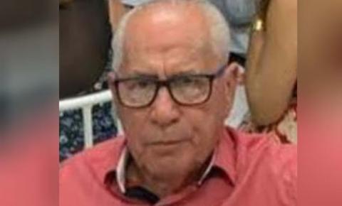 Morre o empresário Dermeval Vilas Boas, vítima da Covid-19