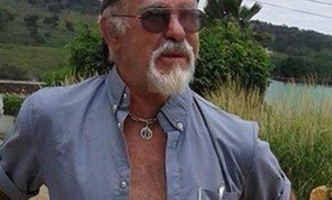"""Morre o desportista """"Canarinho"""" aos 74 anos em Miguel Calmon"""
