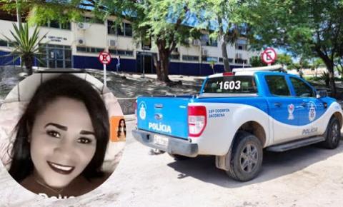 Mulher é assassinada a facadas na região do Junco, no município de Jacobina