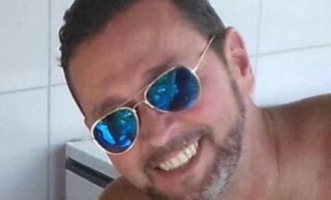 """Morre o calmonense Márcio Mota """"Galenga"""" - vítima de infarto em Jacobina"""
