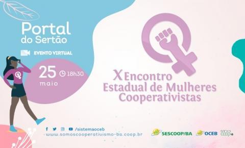 10º Encontro Estadual de Mulheres Cooperativistas