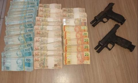 Suspeitos de explosões em agências bancárias de Correntina são mortos em confronto com a polícia na BA