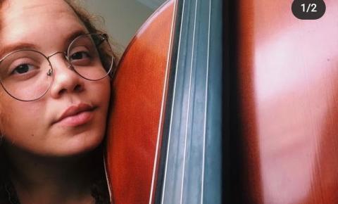 Clara Mascarenhas, filha do cantor Canindé morre vítima de Coronavírus na UTI de Jacobina