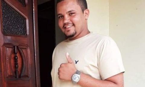 Jovem é assassinado a tiros em Várzea da Roça