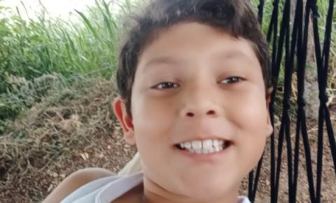 Fim do sequestro em Miguel Calmon – Garoto é libertado