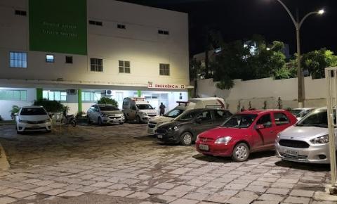 Homem leva tiro ao defender filha de assédio no município de Serrolândia